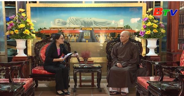 Lễ Phật Đản trong đời sống tinh thần và tín ngưỡng của người dân