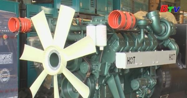 Cần tạo sức bật cho ngành cơ khí trong bối cảnh hội nhập