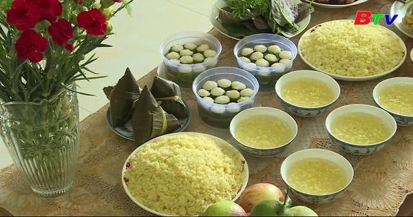 Tết Đoan ngọ trong văn hóa Việt