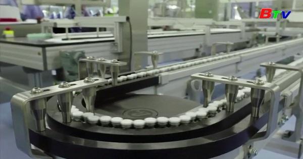 Mỹ đặt mua 100 triệu liều vaccine phòng covid-19