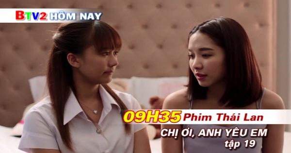 Phim trên BTV2 ngày 27/09/2020