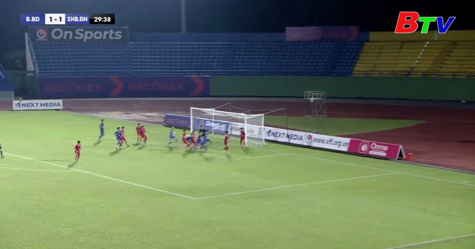 Giải vô địch U15 Quốc gia - Next Media 2020 – PVF và SHB Đà Nẵng gặp nhau ở chung kết