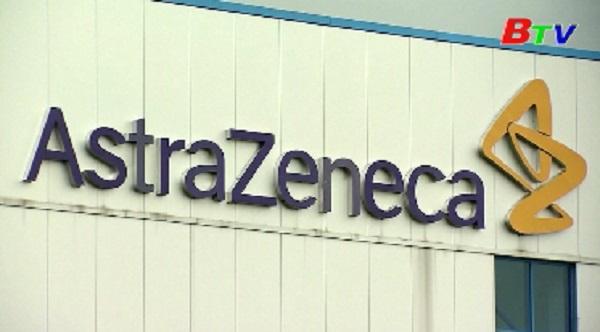 Mỹ tiếp tục thử nghiệm vaccine của hãng AstraZeneca