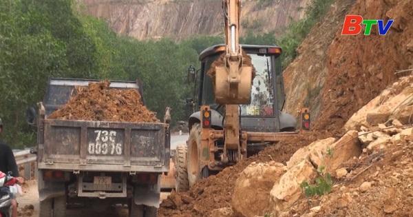 123 người chết, 19 người mất tích do mưa lũ