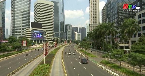 Tổng thống Indonesia - Thiết lập hành lang đi lại an toàn