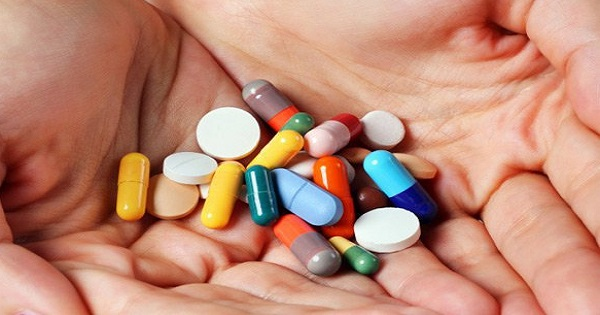 Sử dụng thuốc kháng sinh đúng cách