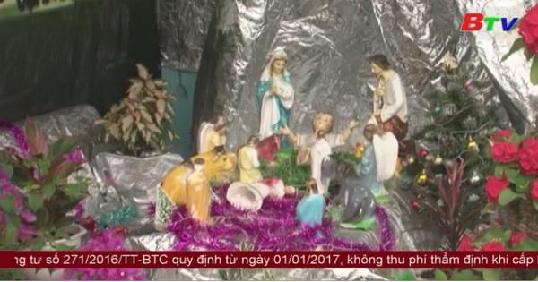 Đóng góp của đồng bào công giáo Bình Dương
