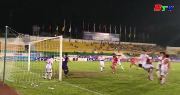 Bán kết 2 Giải U21 quốc tế Báo Thanh Niên 2016:  U21  Báo Thanh Niên - U21 Thái Lan