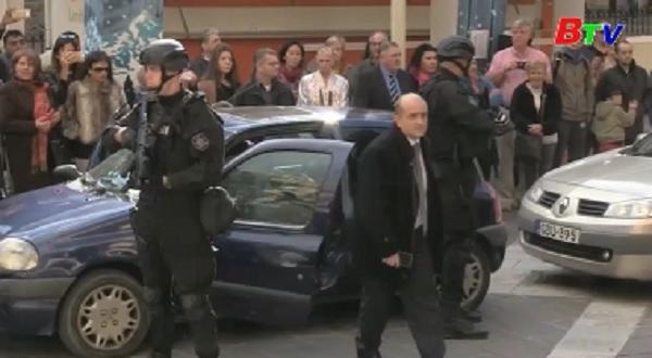 Malta xét xử 2 đối tượng cướp máy bay Libya