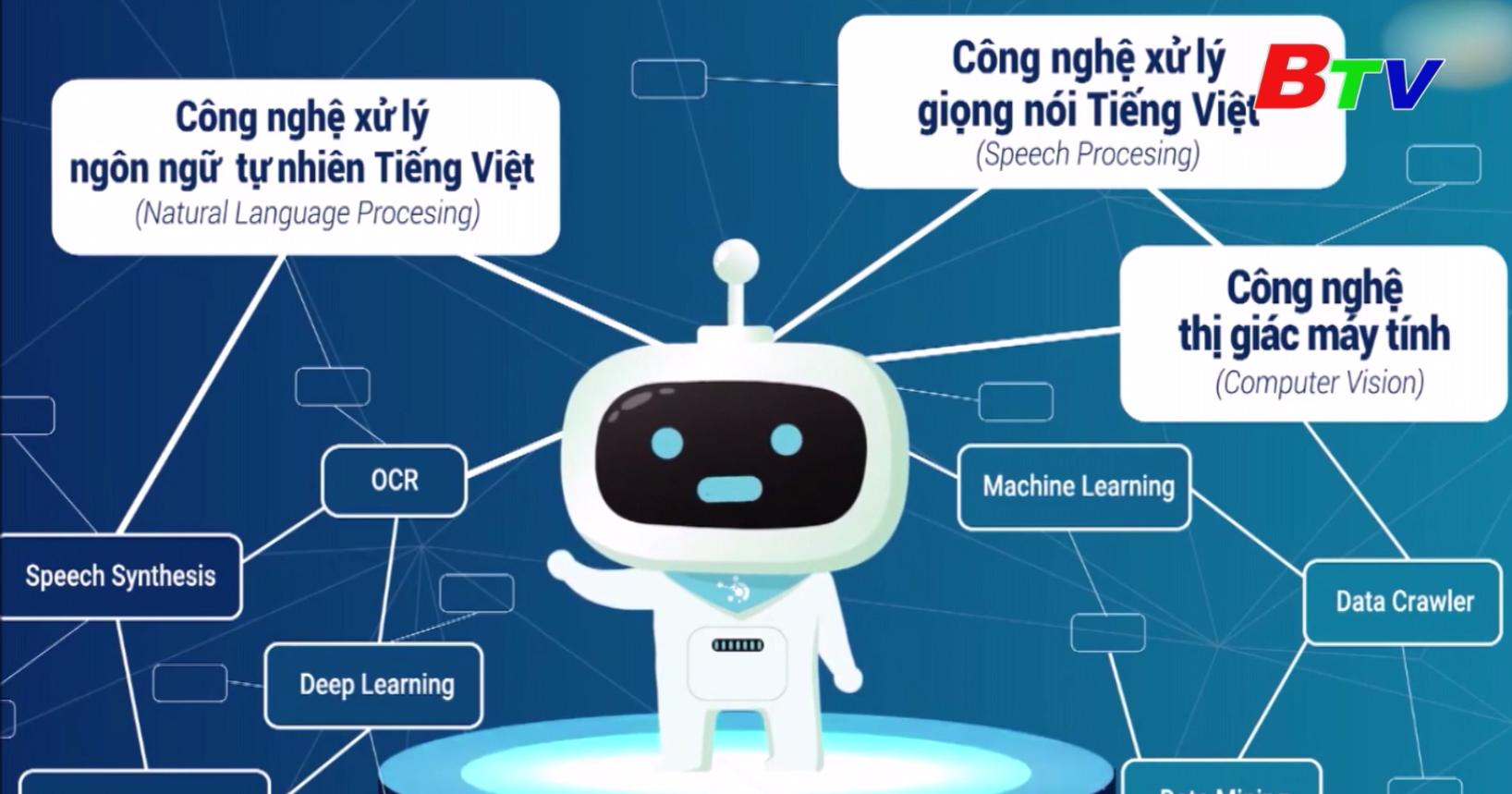 Bộ Thông tin và Truyền thông ra mắt Nền tảng công nghệ trí tuệ nhân tạo