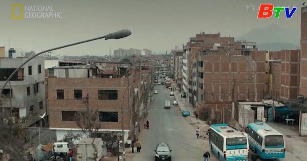 Thâm nhập thị trường chợ đen trong Series phim tài liệu mới  Trafficked