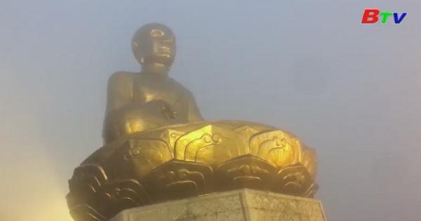 Nho Phật trong quan điểm trị nước của đức vua Phật hoàng Trần Nhân Tông