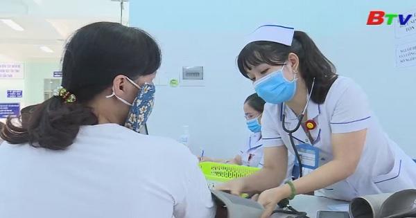 Một thầy thuốc tận tâm với người bệnh