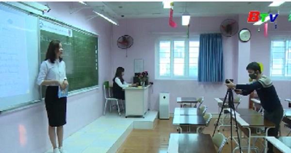 Kiến nghị Bộ Giáo dục - Đào tạo công nhận kết quả học tập trực tuyến