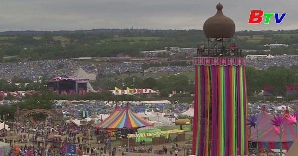 Lễ hội âm nhạc Reading And Leeds sẽ diễn ra vào tháng 8 tới