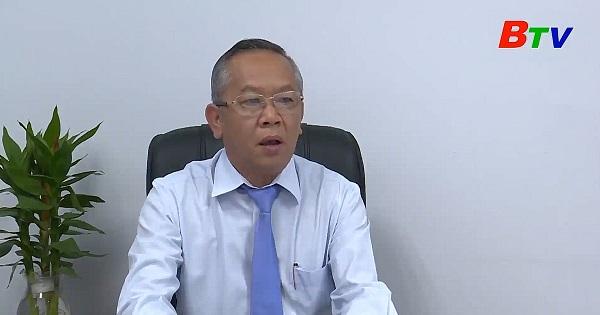 Huyện Bắc Tân Uyên quyết tâm phát triển bền vững