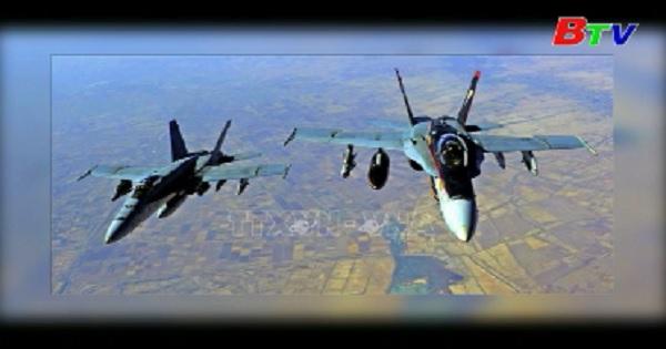 Iraq bác bỏ cáo buộc chia sẻ tin tình báo cho Mỹ