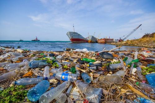 Xây dựng phương pháp giám sát rác thải ven biển