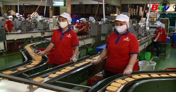 Tăng cường kiểm tra về an toàn thực phẩm bảo đảm  quyền lợi tiêu dùng