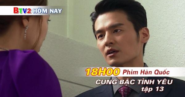 Phim trên BTV2 ngày 27/05/2020