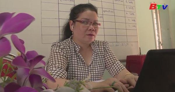 Ký sự hành trình cung bậc Phương Nam: Tập 48 - Đôi mắt của Kim Phóng