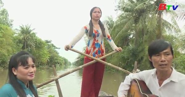 Ký sự hành trình cung bậc Phương Nam: Tập 51 - Bên bờ kênh Ngã Bảy