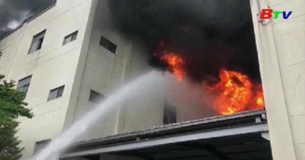 Cảnh báo tình trạng cháy lớn do ý thức chủ quan