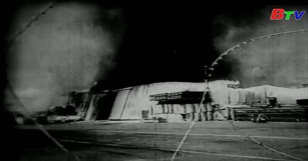 Quân đoàn 4 - Binh đoàn Cửu Long anh hùng- Tập 3: Mở cửa Xuân Lộc tiến về Sài Gòn