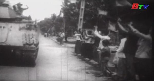 Quân đoàn 4 - Binh đoàn Cửu Long anh hùng- Tập 4: Nghĩa tình thủy chung