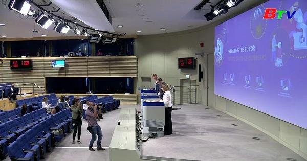 EU công bố chiến lược an ninh giai đoạn 2020-2025