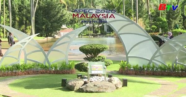APEC ưu tiên phục hồi nền kinh tế