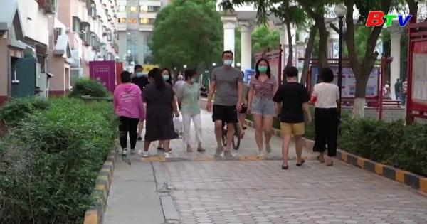 Trung Quốc thêm nhiều ca lây nhiễm trong cộng đồng