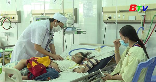 Chủ động phòng bệnh sốt xuất huyết