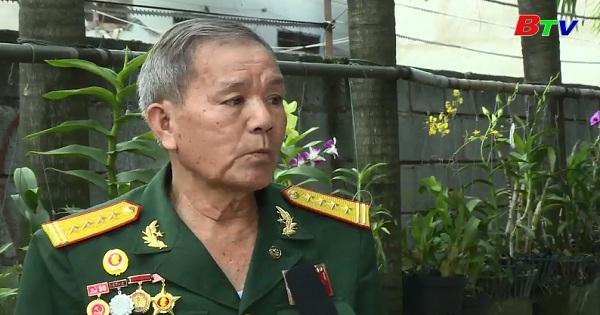 Những kỷ niệm của một bác sĩ quân đội