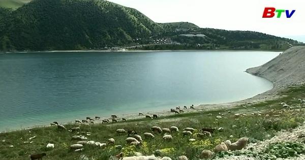 Cộng hòa Chechnya thuộc Nga thu hút bởi truyền thống và thiên nhiên tươi đẹp