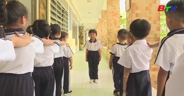 Trang Măng non (Chương trình ngày 27/8/2018)