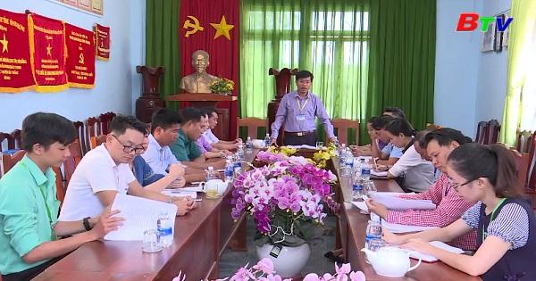 Đảng bộ xã Long Tân triển khai nhiều mô hình  học tập, làm theo lời Bác