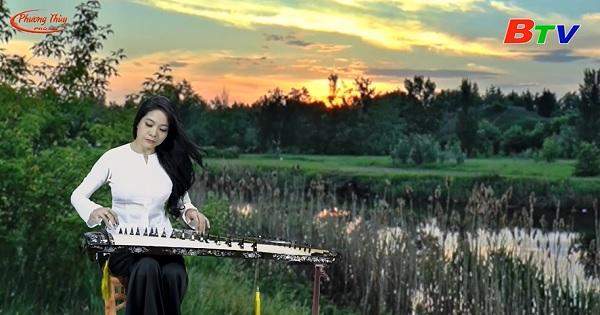 Phương Thùy – Người hết lòng với âm nhạc dân tộc
