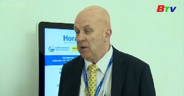 Horasis - Bình Dương 2019,  nhận diện cơ hội đầu tư phát triển và bứt phá của Bình Dương