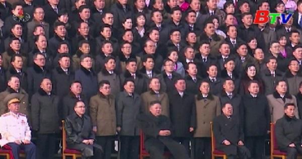 Hàn Quốc và Mỹ hợp tác chặt chẽ về vấn đề Triều Tiên