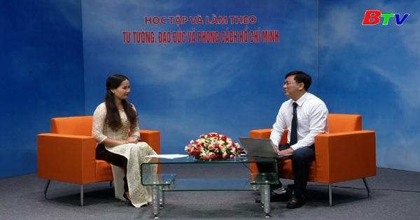 100 năm ra đời cái tên Nguyễn Ái Quốc