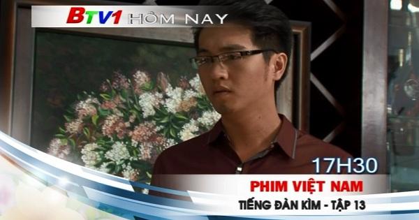 Phim trên BTV1 ngày 28/04/2017