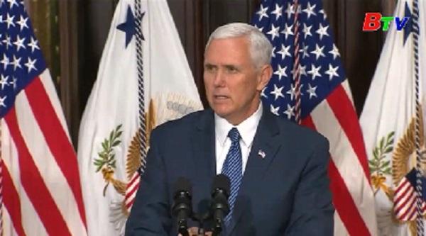 Tân Đại sứ Mỹ tại Nhật Bản tuyên thệ nhậm chức