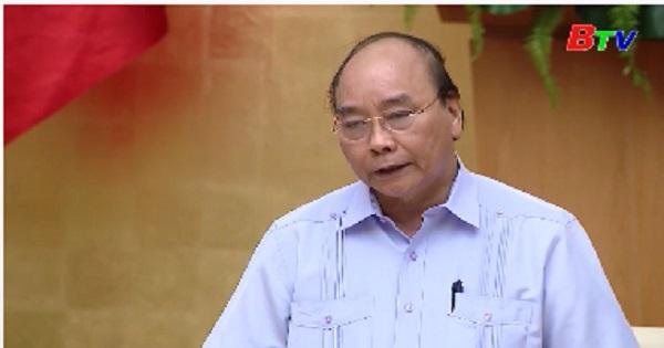 Giãn cách xã hội trên toàn thành phố Đà Nẵng theo Chỉ thị 19