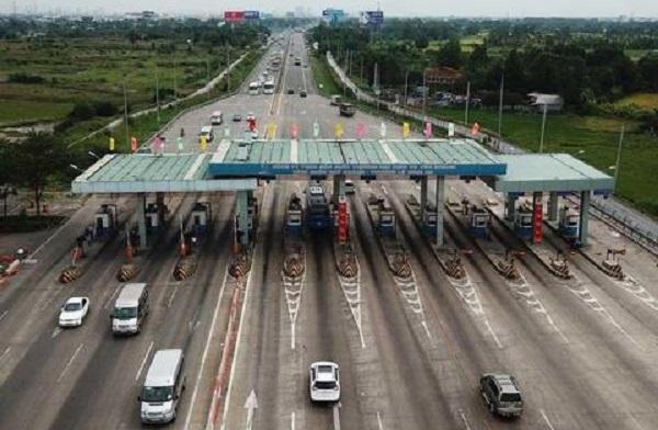 Kiến nghị thu phí trở lại tuyến cao tốc TP.HCM – Trung Lương