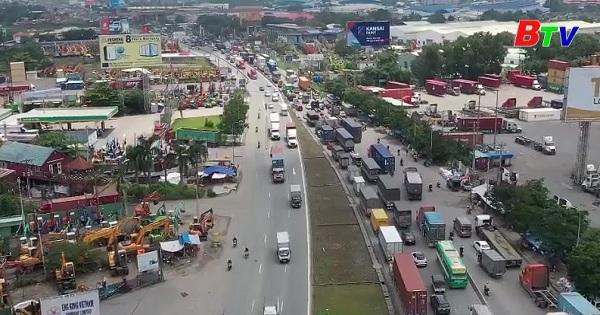Giải pháp phát triển đô thị của Dĩ An