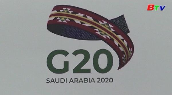 G20 hỗ trợ tài chính cho các nước đang phát triển