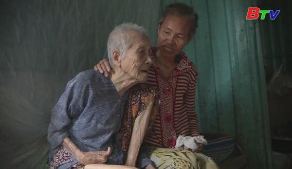 San Sẻ Yêu Thương - Hoàn cảnh chị Huỳnh Thị Hồng (Tổ 6, KP Hòa Long, phường Lái Thiêu, Thuận An, Bình Dương)