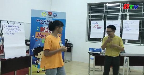 Trang Măng non (Ngày 28/10/2019)