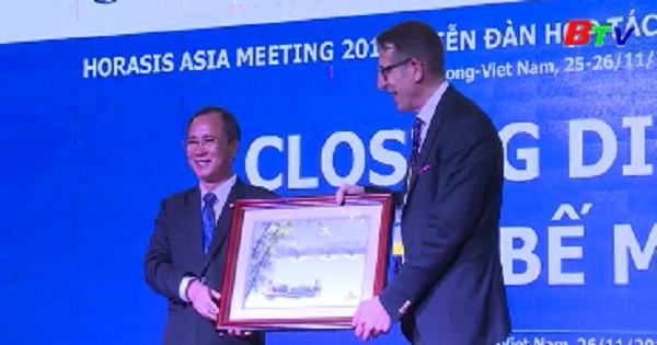 Tiềm năng và cơ hội phát triển Châu Á